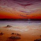 Purple Skies by Cherie Roe Dirksen
