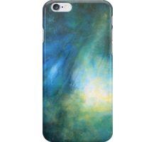 Night Lyric  iPhone Case/Skin