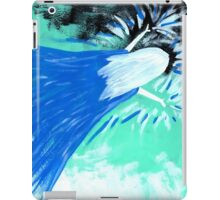 who needs a knight when you've got you? iPad Case/Skin
