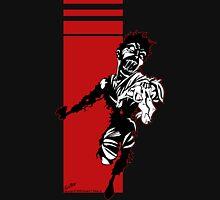 Zombie Rush 2 Unisex T-Shirt