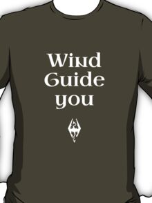 Wind Guide You T-Shirt