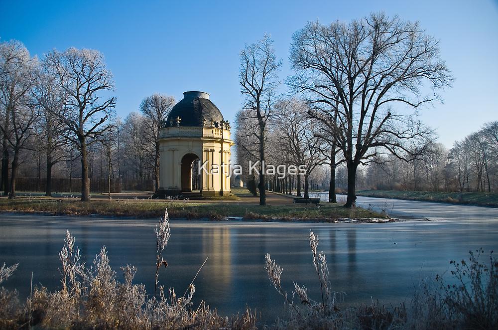 Winterwonderland by Katja Klages