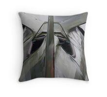 Chaika#01 Throw Pillow
