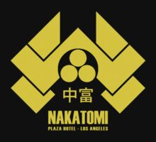 Nakatomi Plaza by theycutthepower