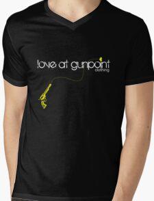 Official Mens V-Neck T-Shirt