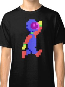 Captain Comic HD - Retro DOS game pixel art fan shirt Classic T-Shirt