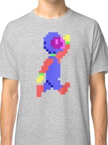 Captain Comic HD - Retro DOS game pixel art fan shirt Classic T-Shirt