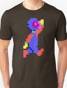 Captain Comic HD - Retro DOS game pixel art fan shirt Unisex T-Shirt