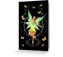 Fairy Joy Greeting Card