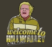 Biff Tannen, Hill Valley by theycutthepower