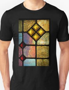 Diamonds In The Rough Unisex T-Shirt