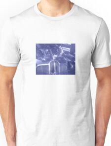 classic blue T-Shirt