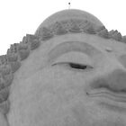 Big Buddha by sailgirl