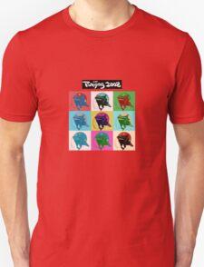 Beijing Warhol Style T-Shirt