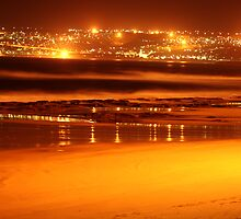 Light Show by Deon de Waal