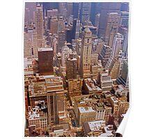 NYC II Poster