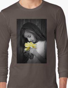 rotem  Long Sleeve T-Shirt