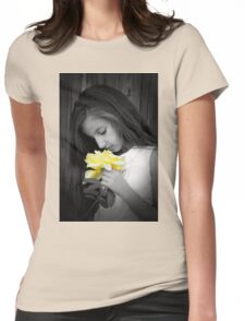 rotem  Womens Fitted T-Shirt