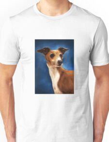Magnifico - Italian Greyhound Unisex T-Shirt