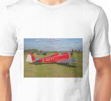 Dart Kitten II G-AEXT Unisex T-Shirt