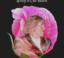In Loving Memory of Kathleen Mary Guibal 1918 to 2007  by Baron Guibal J P Dip