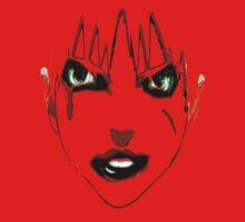 Bloody by Alex Moir