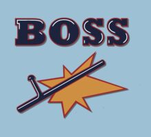 I'm the BOSS by Bami