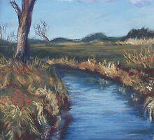 Kay's Creek by Carolyn Bishop