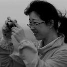 'Crick'................................The Sound Of A Japanese Camera by freebornman