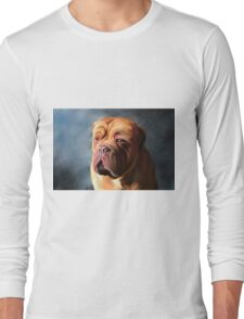 Stormy Dogue Long Sleeve T-Shirt