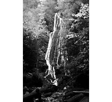 Mingo Falls Photographic Print