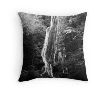 Mingo Falls Throw Pillow