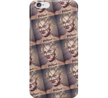Madonna | Rebel Hearts  iPhone Case/Skin