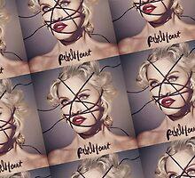 Madonna | Rebel Hearts  by itsjordanbitch