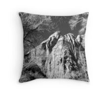 Zion Vista No.1 Throw Pillow