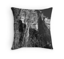 Zion Vista No. 3 Throw Pillow