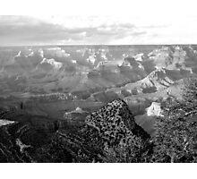 Grand Canyon Vista No. 5 Photographic Print