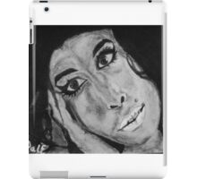 Amy   Winehouse iPad Case/Skin