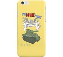 Drunk Tank iPhone Case/Skin