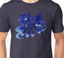 Princess Luna Unisex T-Shirt