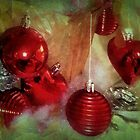 Ornaments by Bine
