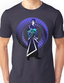 10TH INTHE TIME VORTEX  Unisex T-Shirt