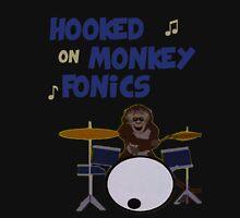 Monkey fonics Unisex T-Shirt