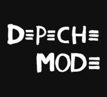 Depeche Mode by fuka-eri