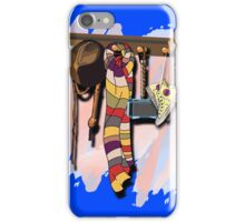 GUESS WHO'S COMING DINNER 2 ??  iPhone Case/Skin