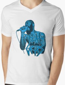 Death Grips | Colour Blue T-Shirt