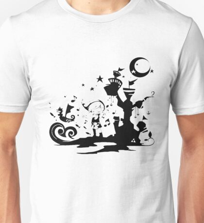 Let's play some music! - Wind Waker Unisex T-Shirt