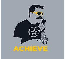 Geoff Achieve by shnook21