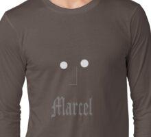 Marcel Long Sleeve T-Shirt