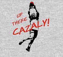 Up There Cazaly Unisex T-Shirt